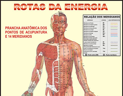Banner - Rotas de Energia