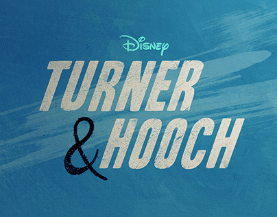 Turner & Hooch - Main Title Sequence