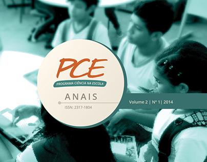 Anais 2014 - Programa Ciência na Escola