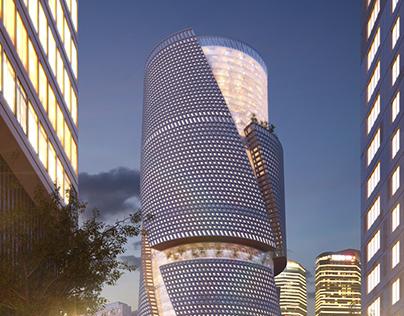 RSD Tower