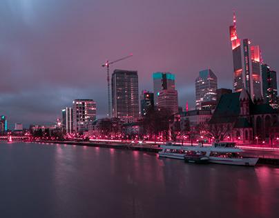 Future Frankfurt