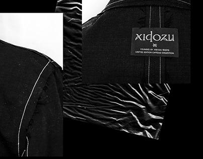 Xidozu Identity