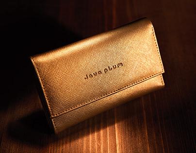 Java Plum Luxury Bags