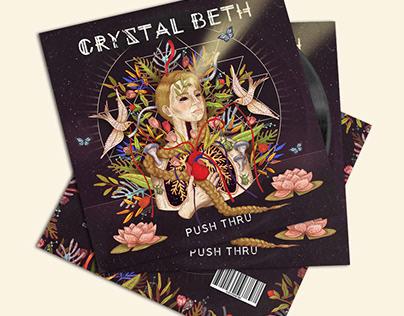 Crystal Beth