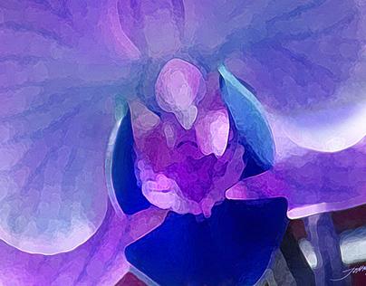 """""""A Fairy and An Iron Rod"""""""