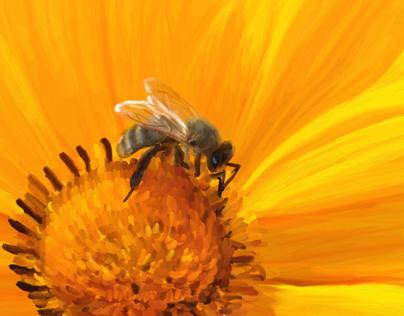 214 Bumblebee