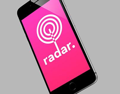 Radar. - A Social Network for Gamers