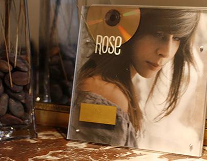 Ce que j'aime chez Rose