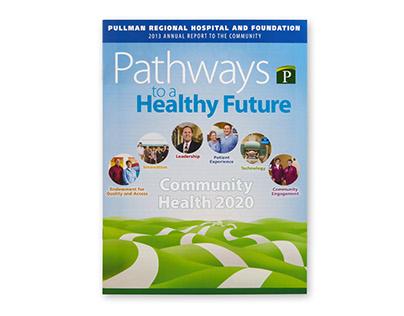 Pullman Regional 2013 Annual Report