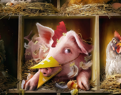 No Hidden Pork