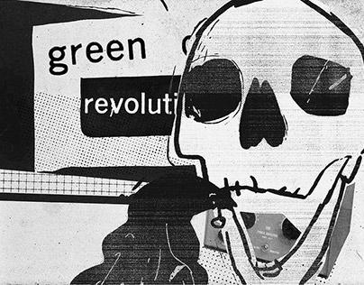 Green Day - Revolution Radio (Official Lyric Video)