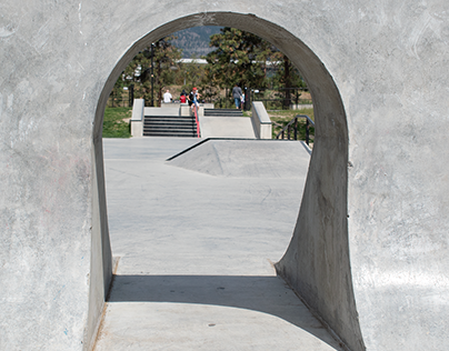 West Kelowna Skatepark | Photography