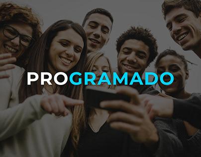 Mobile App - Programado