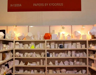 Exhibition Design - Papers by Kyoorius