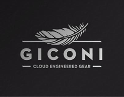 Giconi corporate identity