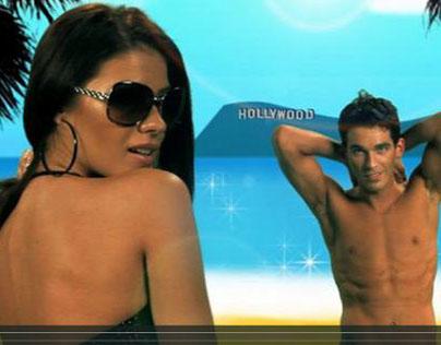 Tanning Salon TV Commercial