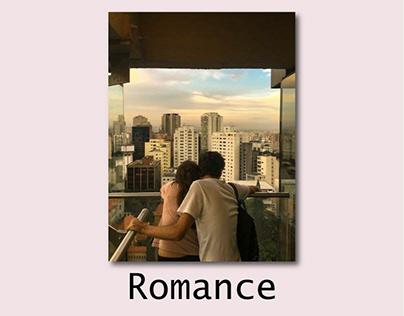 Série de Fotografias (ROMANCE)