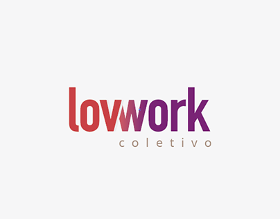 Lovwork Coletivo - Marca