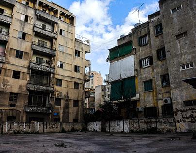 Buildings of Beirut