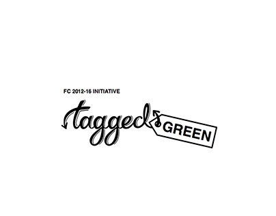 Tagged Green