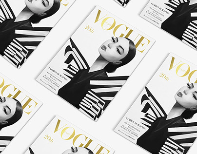 VOGUE - FASHION CONSTRUCTIONS