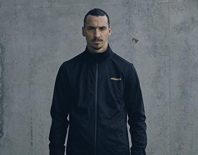 A-Z Sportswear / Zlatan Ibrahimovic