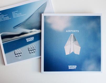 Woods Bagot Airports Book