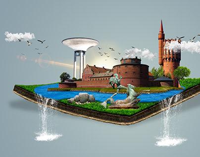 LANDSKRONA CITY