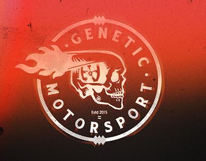 Genetic Motorsport