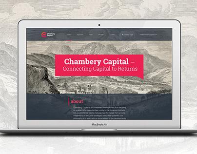 Chambery Capital
