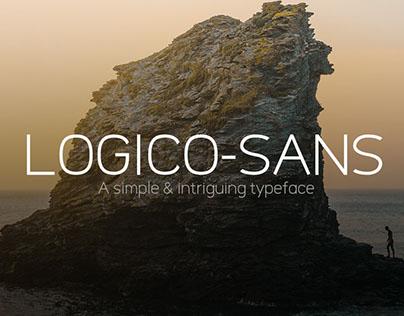 Logico-Sans Font