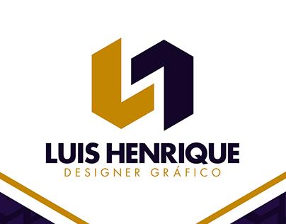 PERSONAL BRAND - Luis Henrique