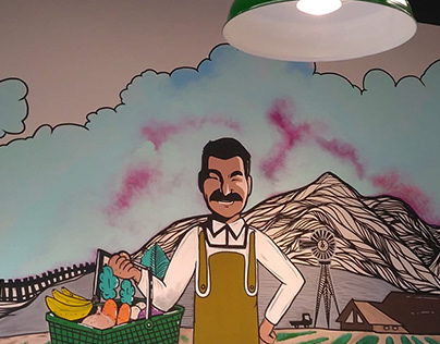 Wall Art - Mercearia do Marques