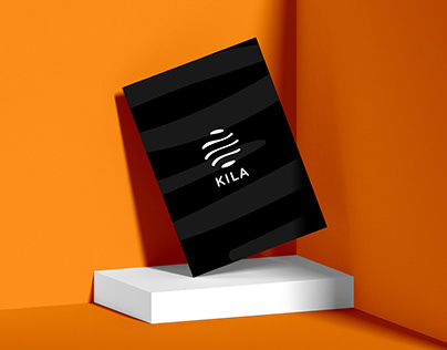 Kila accessories | Rebranding