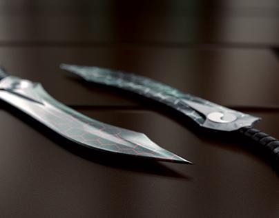 Blades of Archer