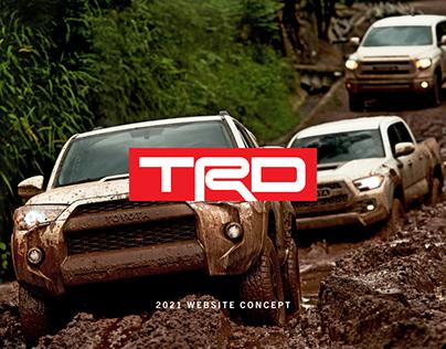Toyota TRD