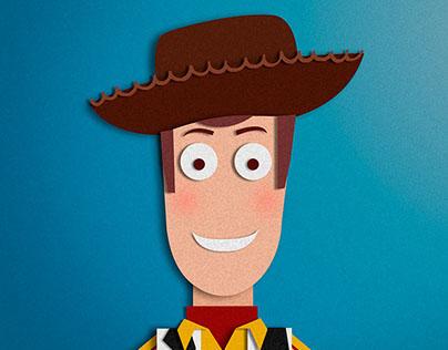Toy Story | Ilustración