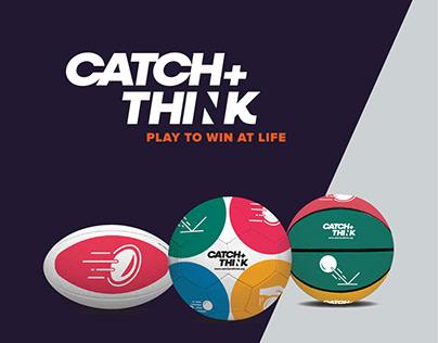 Sport Science Brand Identity and Website Design