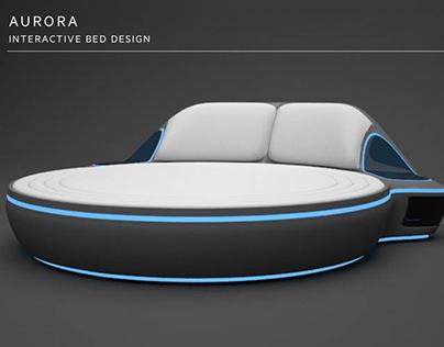 INTERACTIVE BED DESIGN