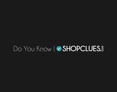 Shopclues Infographics- Do you know?