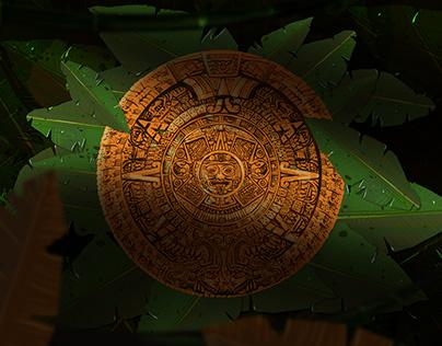 Maya Vol 1