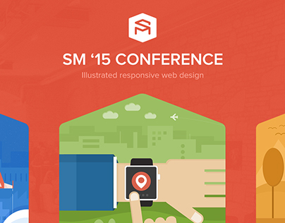 SM '15 Conference