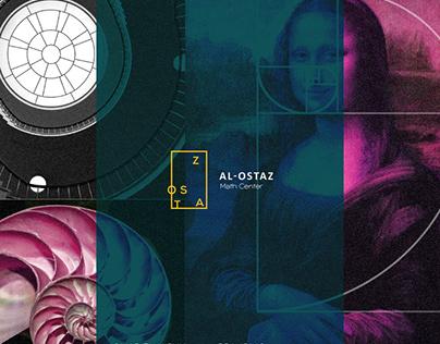 Al-Ostaz | Branding