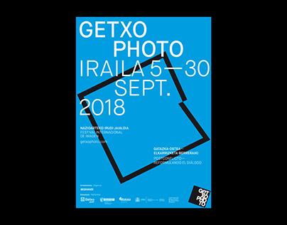 Getxo Photo 2018