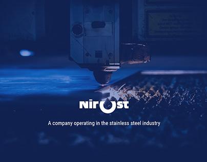 Nirost - ID & website