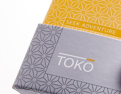 Toko Relaunch