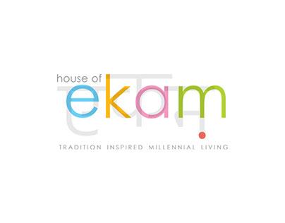 Video Editing : House of Ekam
