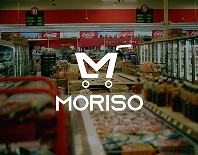 Moriso Shopify store logo