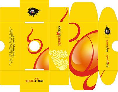 Labels & Package Design
