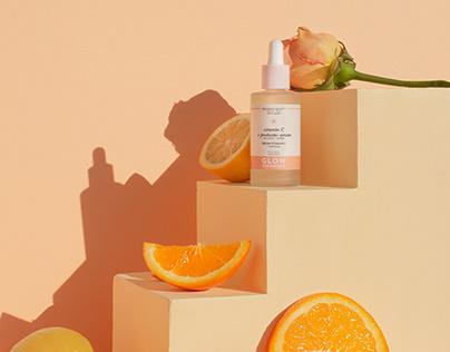 Vitamin C Serum by Provence Beauty